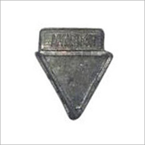 Triangular Lead Seals