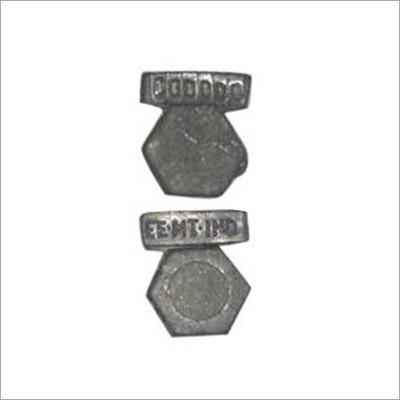 Hexagonal Lead Seals