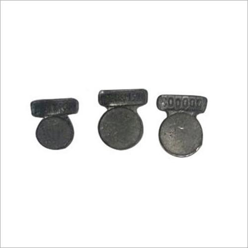 Metal Round Shape Lead Seals