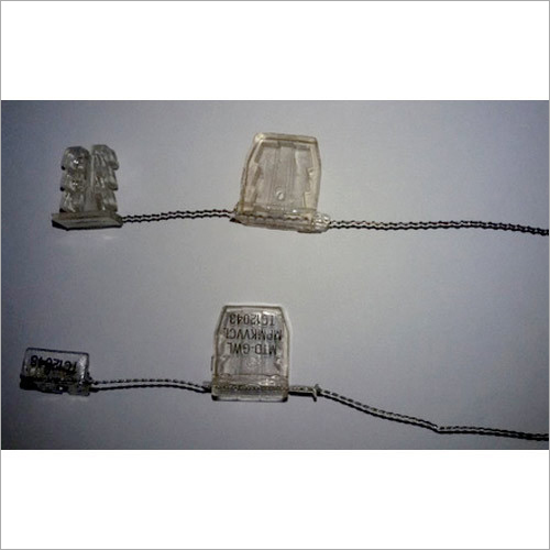 Plastic Polycarbonate Seals