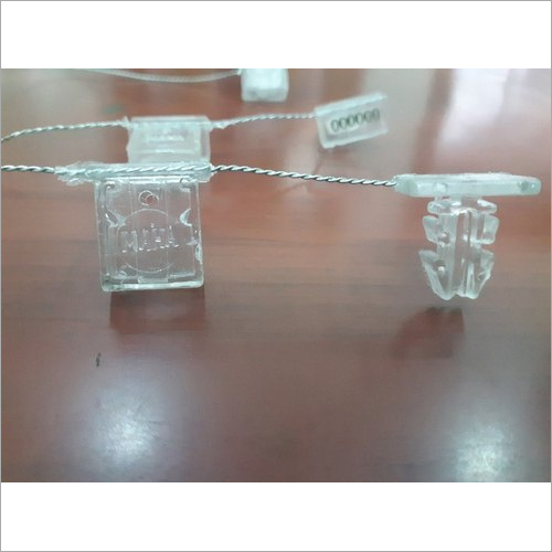 Polycarbonate Seals With Steel Wire