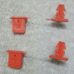 Plastic Seal For Tanker Sealing