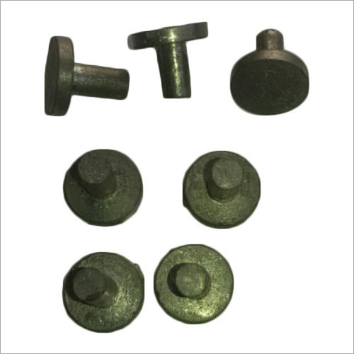 Industrial Lead Rivets