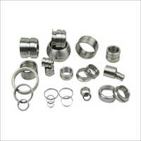 Ball Bearing Rings