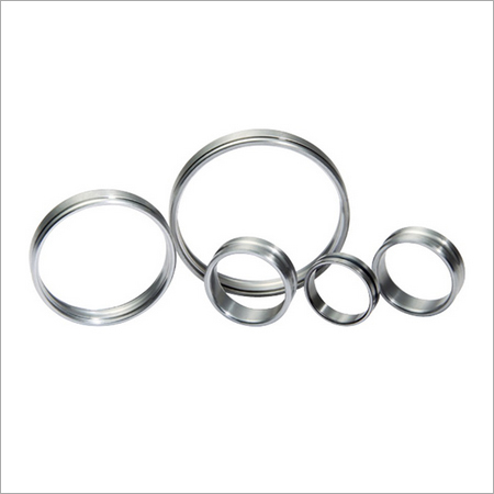 Thin Wall Bearing Rings