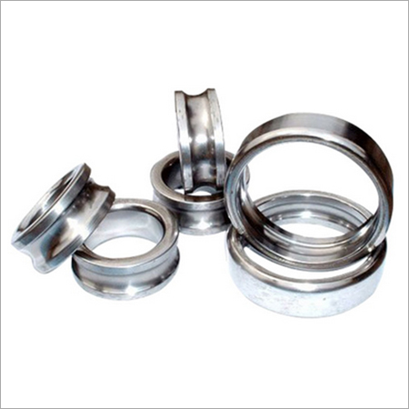 Grinding Ring