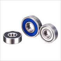 Bearing Specifiations 6000 Series