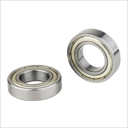 Bearing Specifiations 6300 Series