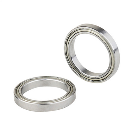 Bearing Specifiations 6800 Series