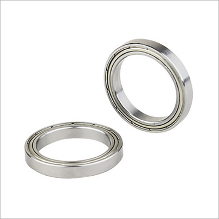 Bearing Specifiations 6900 Series