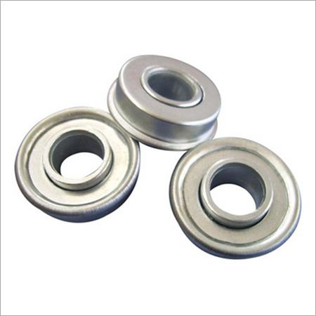 Pressing bearing
