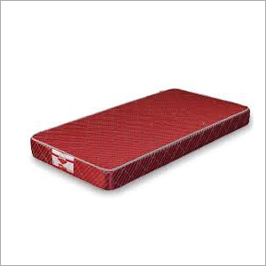Single Bed Orthopedic Mattress