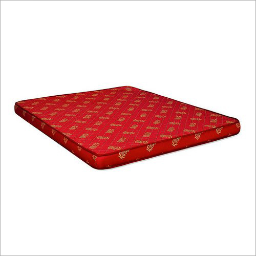 Double Bed Rubberised Coir Mattress