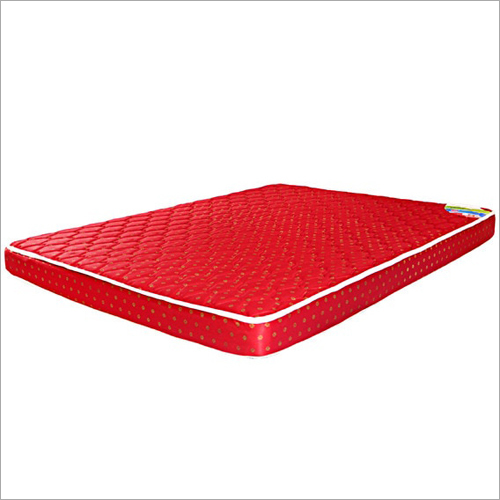 Single Size Rubberised Coir Mattress