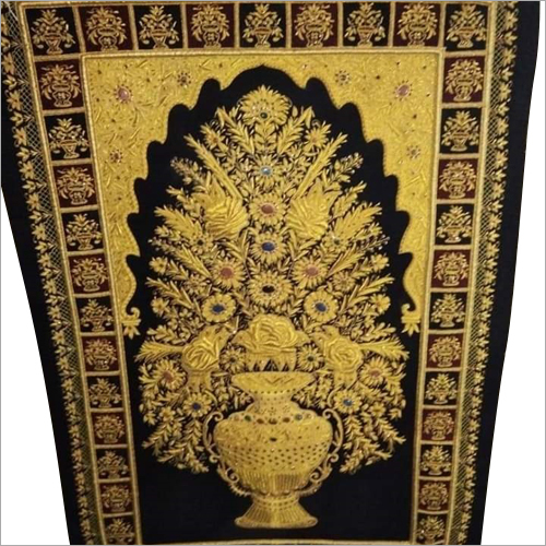 Wall Hanging Carpet