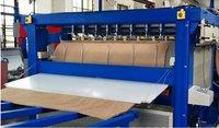 Automatic Paper Honeycomb Core Making Machine