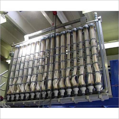 Automatic Membrane Bio Reactor