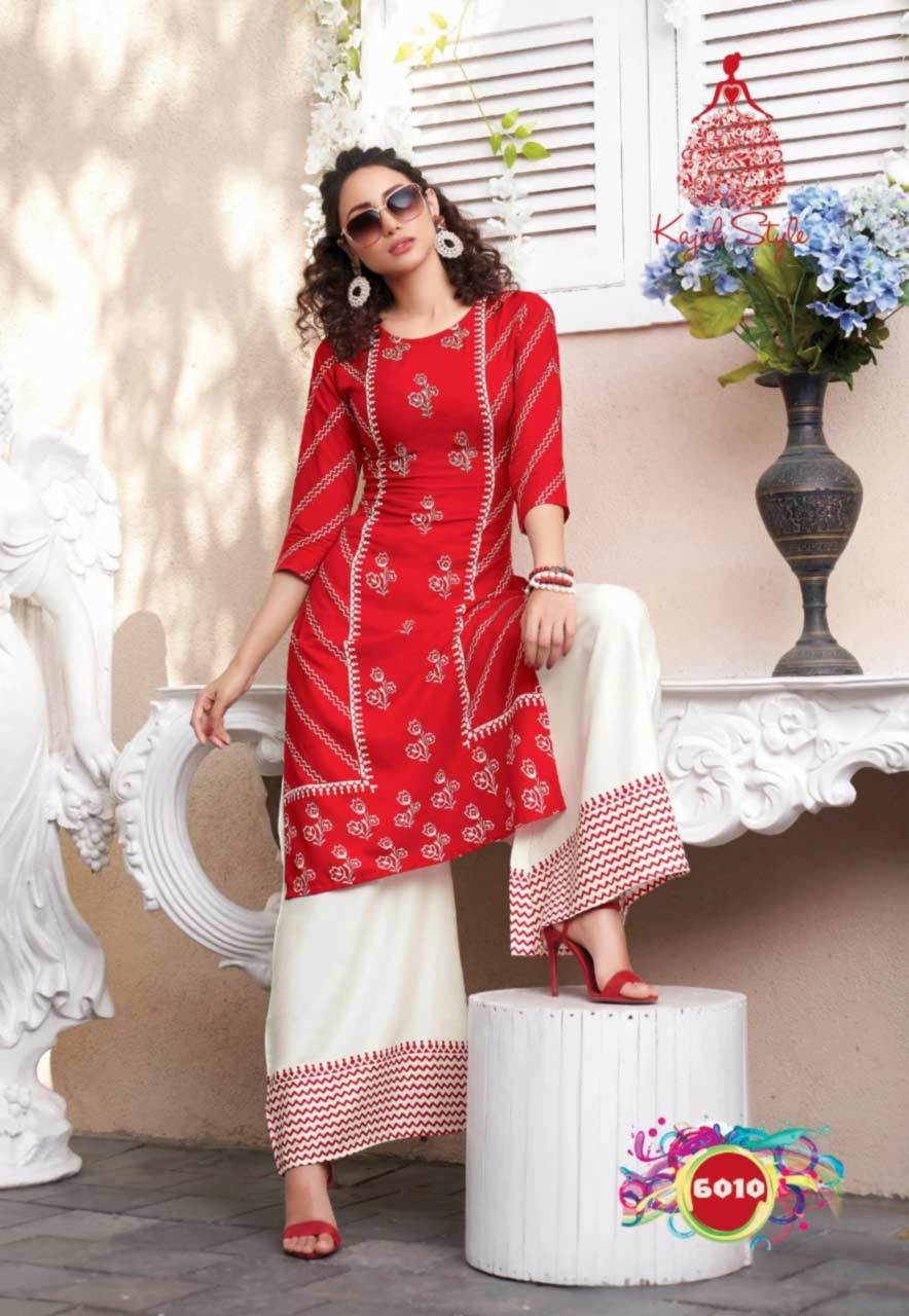 Heavy Rayon 14 kg Cotton Embroidery work