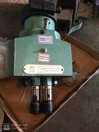 Adjustable Multi Spindle Drill Head