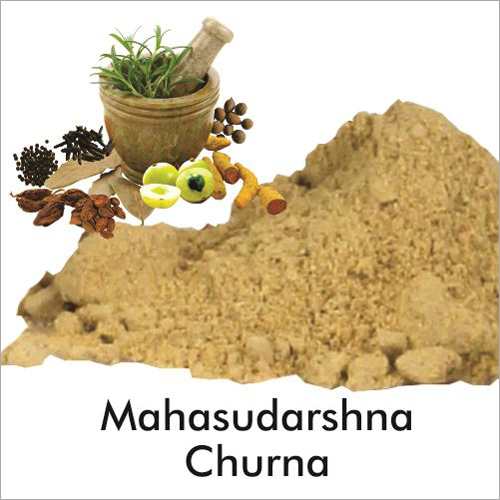 Mahasudarshan Churna
