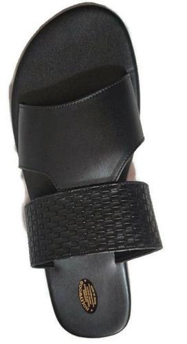 Slippers for Mens Black