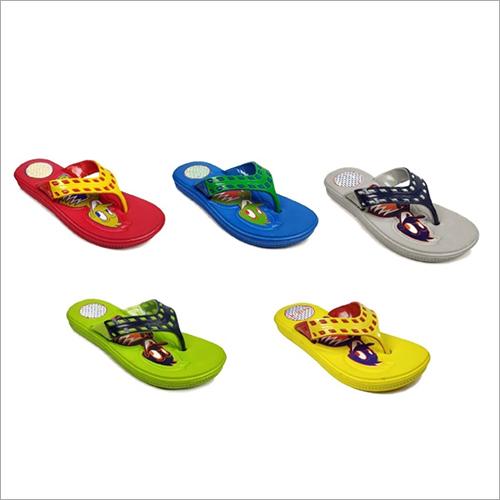 Kids Fancy EVA Slippers