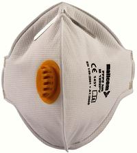 FFP2 Disposable Respiratory Mask