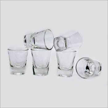 60 ML Vodka Shot Glass