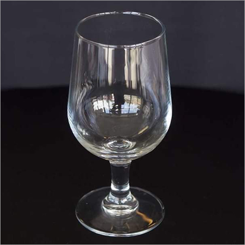 Designer Wine Glass