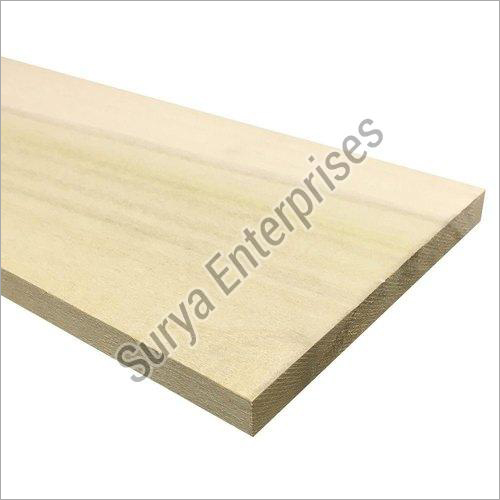 Kiln Dried Rectangular Wood Boards