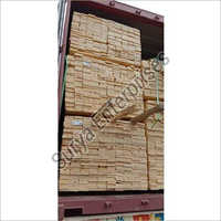 Brazil Pinewood Plank