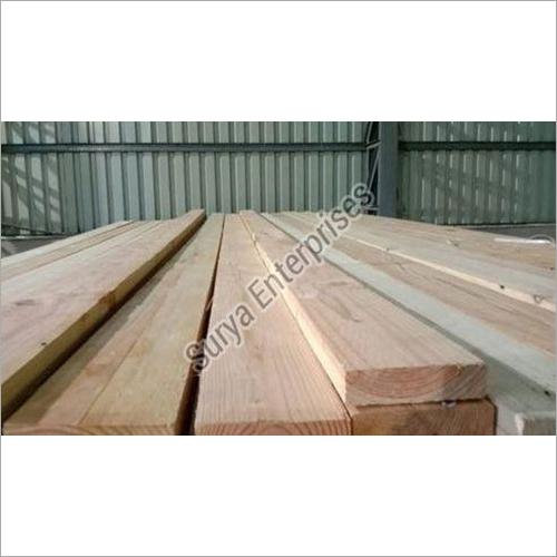 Pinewood Strips