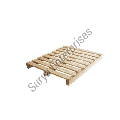 2 Way Pinewood Pallets