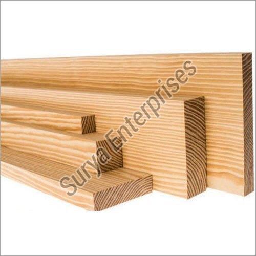 Southern Yellow Pinewood Plank