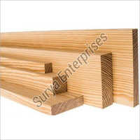 Southern Yellow Pinewood Plank
