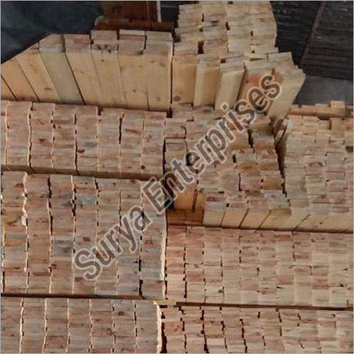 Ukraine Rectangular Wood Strips