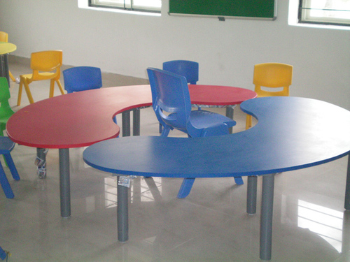 Ply School Furniture