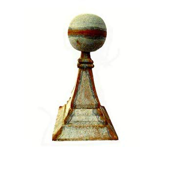 Farmstead Finials