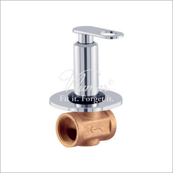 CP Brass Flush Valve