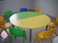 Ply School Furniture in Hyderabad