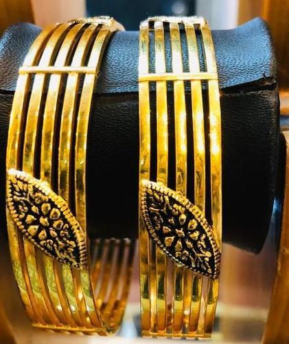 Gold Bangals