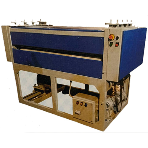 Plywood Steel Wool Machine