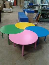 Flower Design Furniture