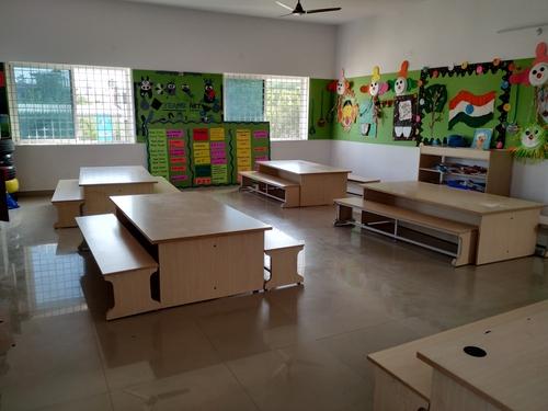 Best School Furniture