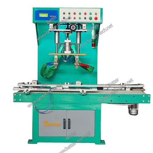 HRD testing machine  (1500A/12V)