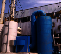 Pollution Control Equipments