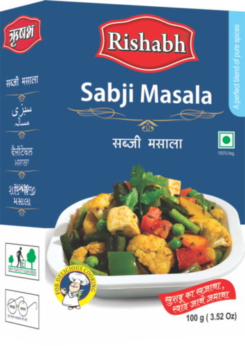 Sabji Masala