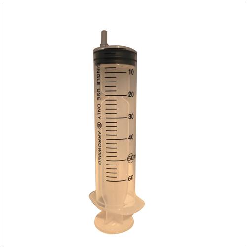 50 ml Hypodermic Luer Slip Syringe