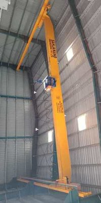 7.5 TON WIRE ROPE HOIST
