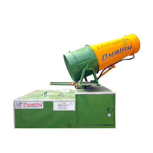 Air Pollution Control Anti Smog Gun